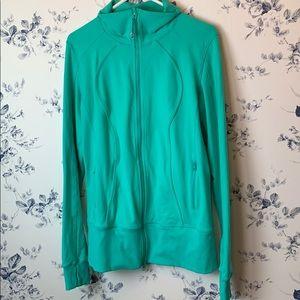 Lululemon Asana jacket